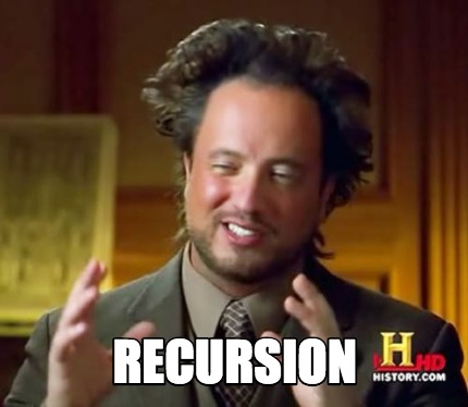 recursion-meme