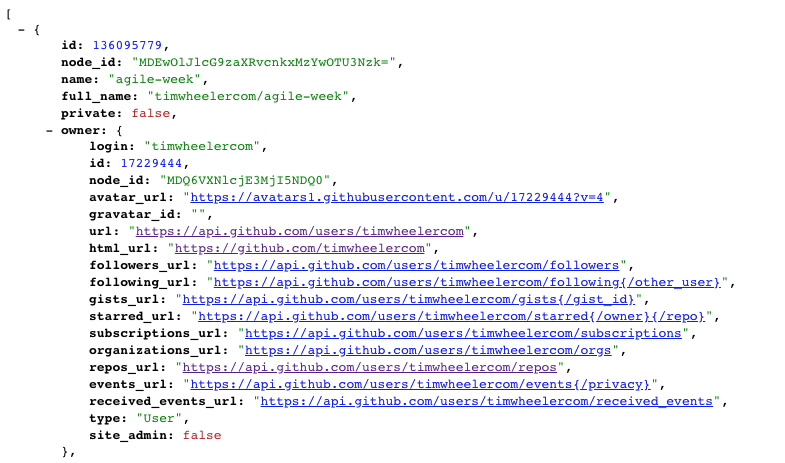 codesnippet-github-api-example